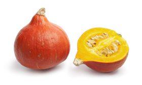 Oranje pompoen (Hokkaido/Potimarron/Onion Squash)